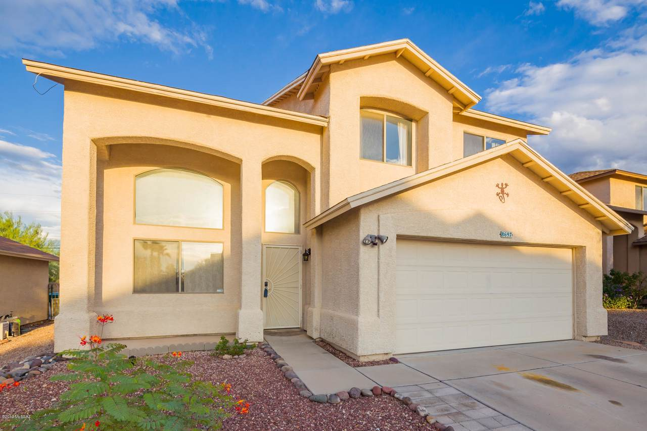 8697 Desert Rainbow Drive - Photo 1