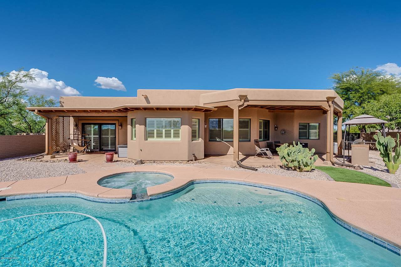888 Sawmill Canyon Place - Photo 1