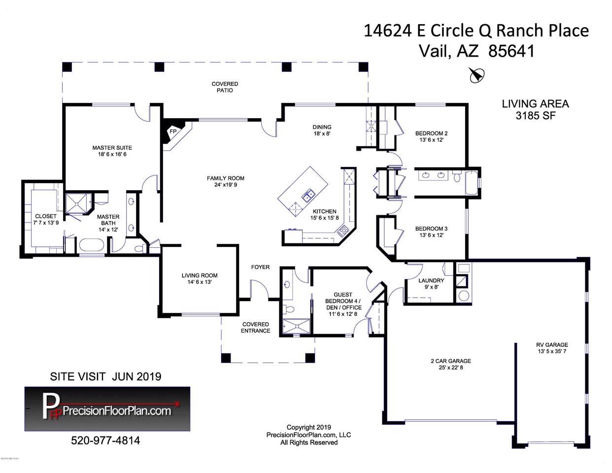 14624 Circle Q Ranch Place - Photo 1