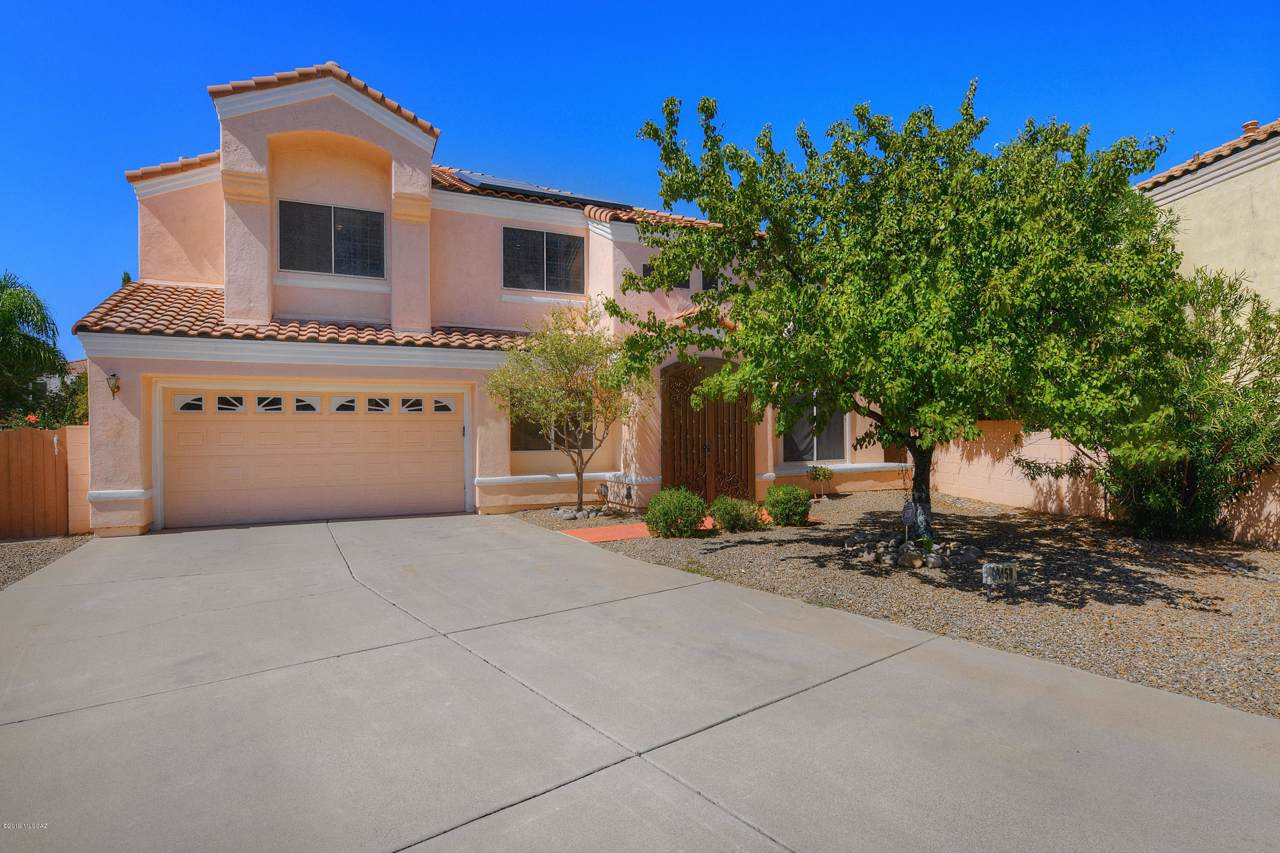 9845 Meadow Flower Place - Photo 1