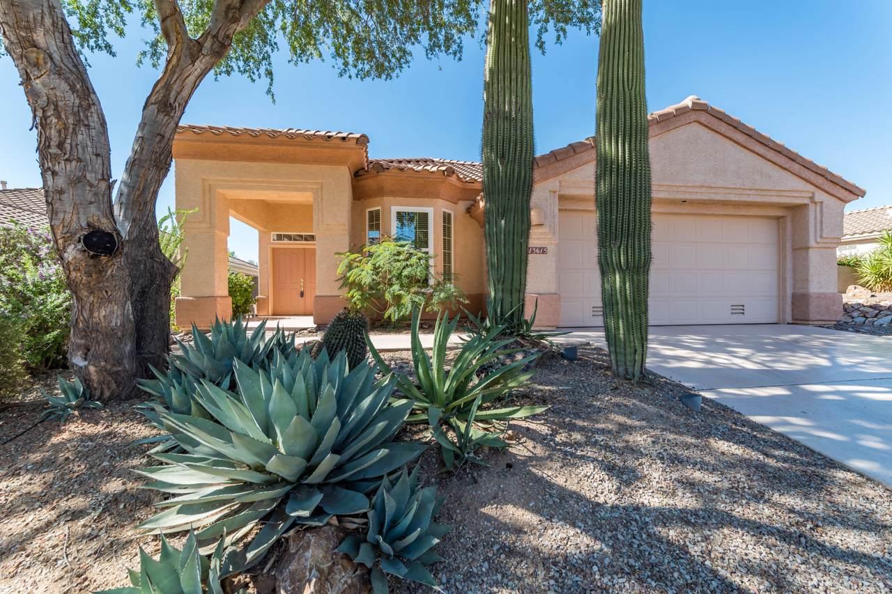 13615 Sunset Mesa Drive - Photo 1