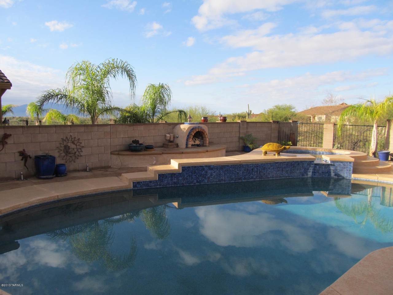 4733 Cactus Bluff Drive - Photo 1