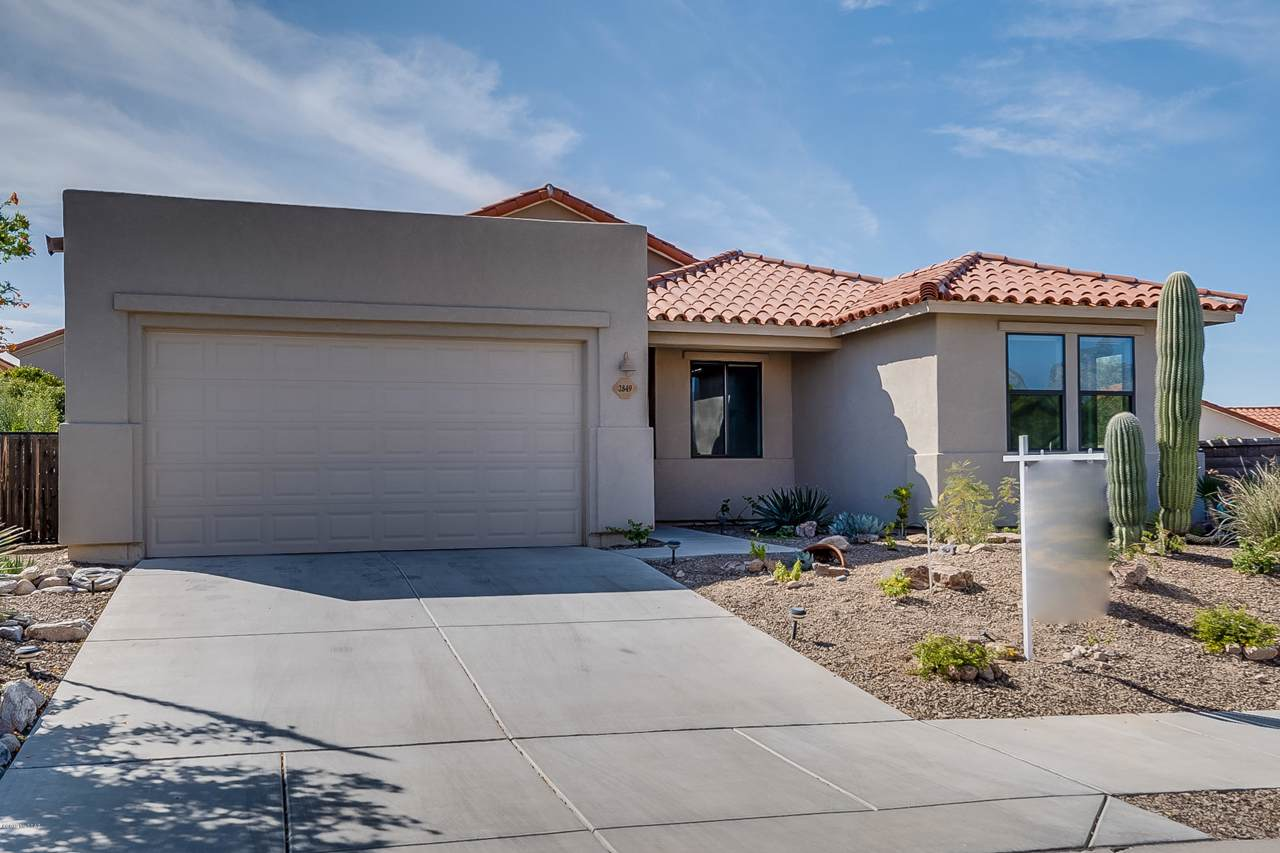 2849 Vactor Ranch Place - Photo 1
