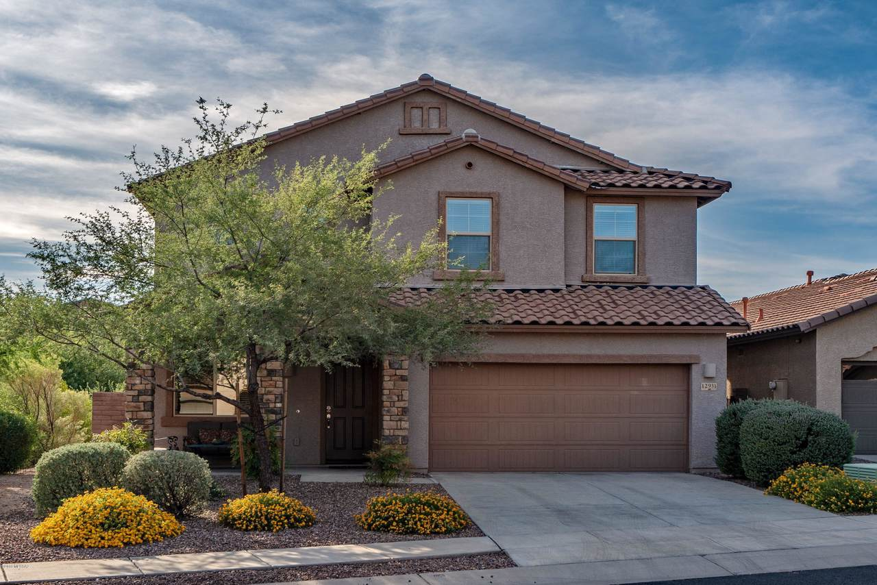 12931 Camino Vieja Rancheria - Photo 1