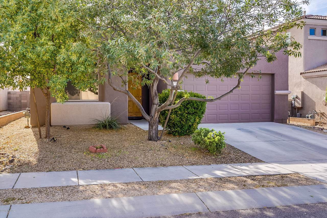 10400 Painted Mare Drive - Photo 1