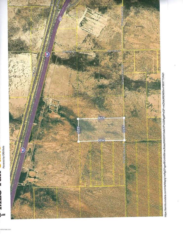 80 Acre on Sellers Ranch Road - Photo 1