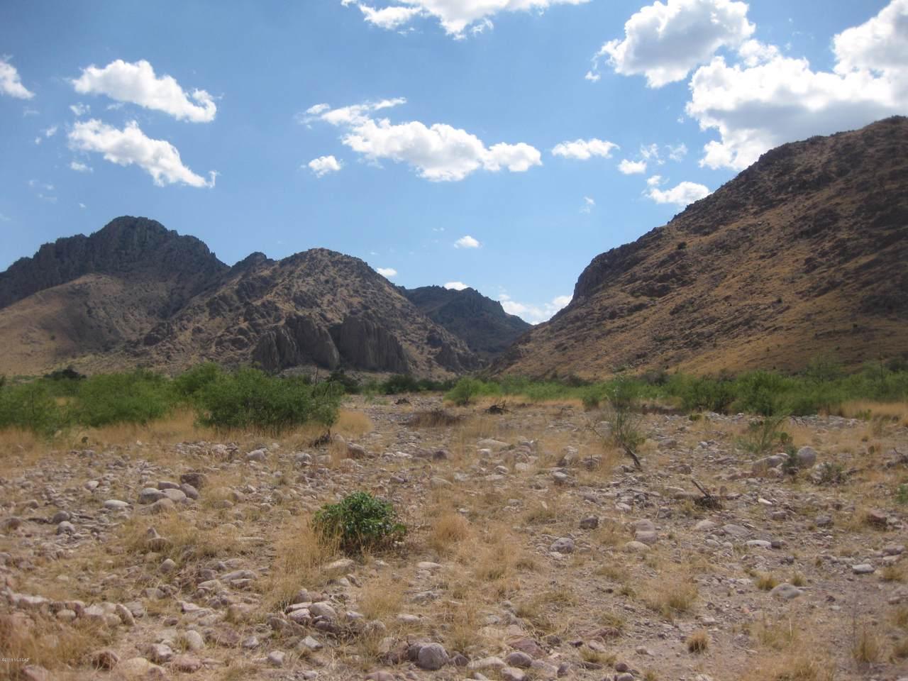 Horseshoe Canyon - Photo 1