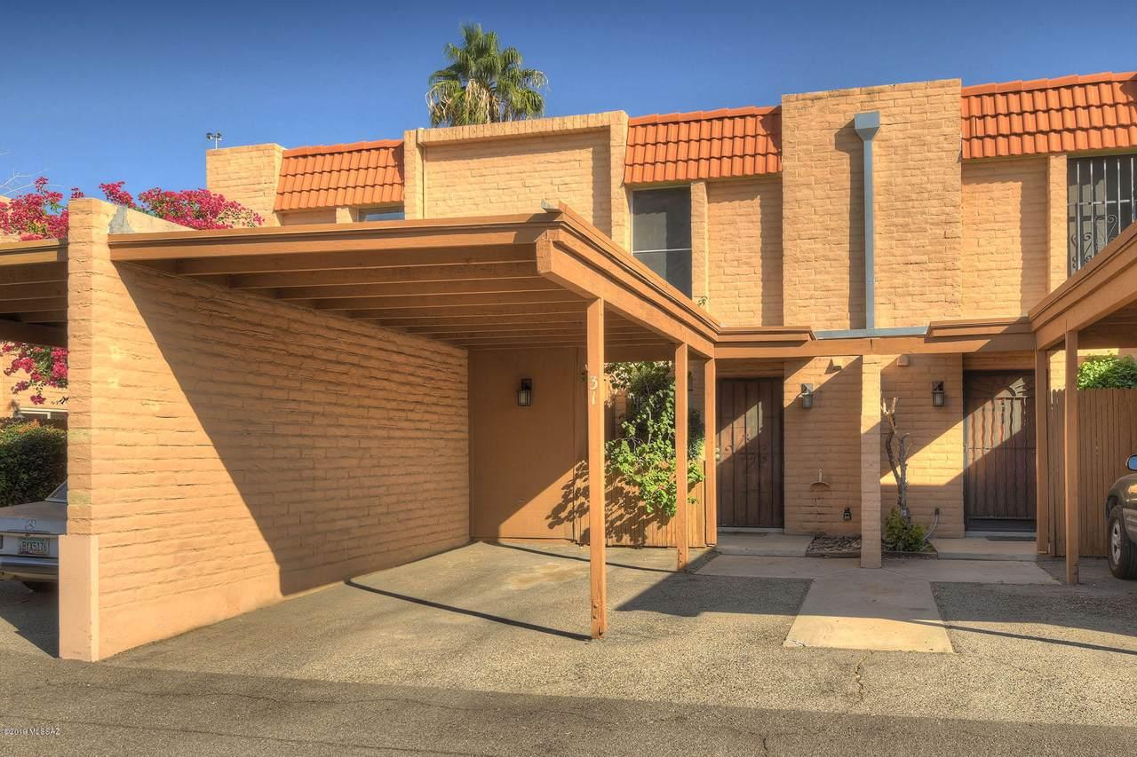 2875 Tucson Boulevard - Photo 1