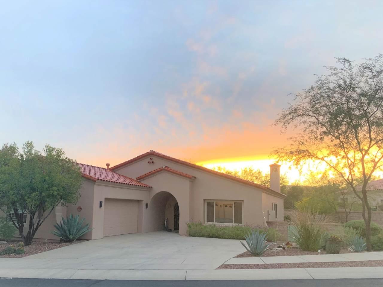 7144 Placita Rancho La Cholla - Photo 1