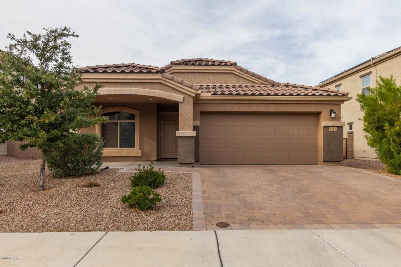 8784 Saguaro Moon Road - Photo 1