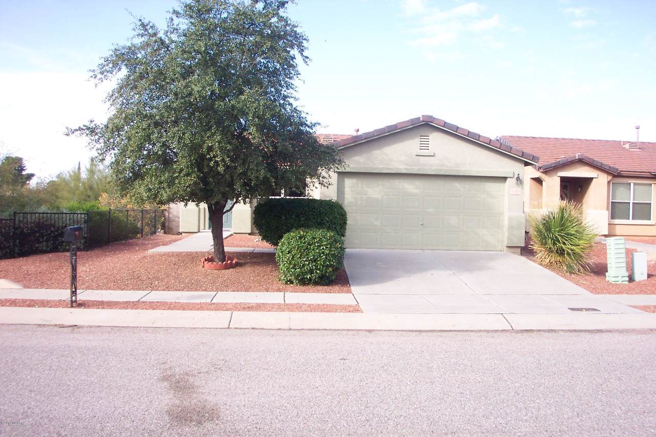 1348 Brush Canyon Drive - Photo 1