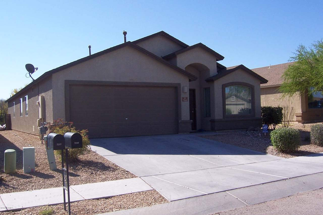 7243 Millers Tale Drive - Photo 1