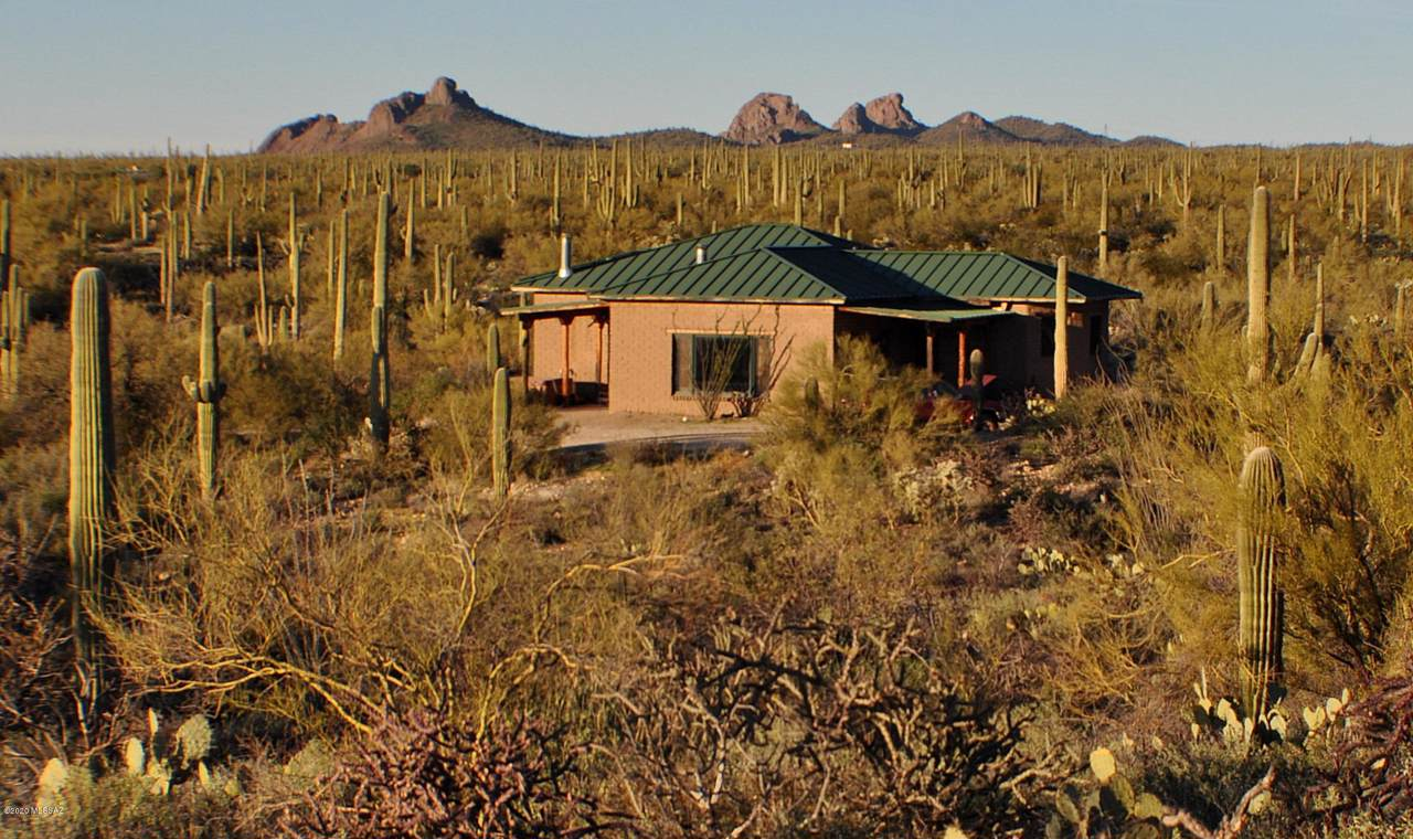 37029 Desert Ridges Road - Photo 1