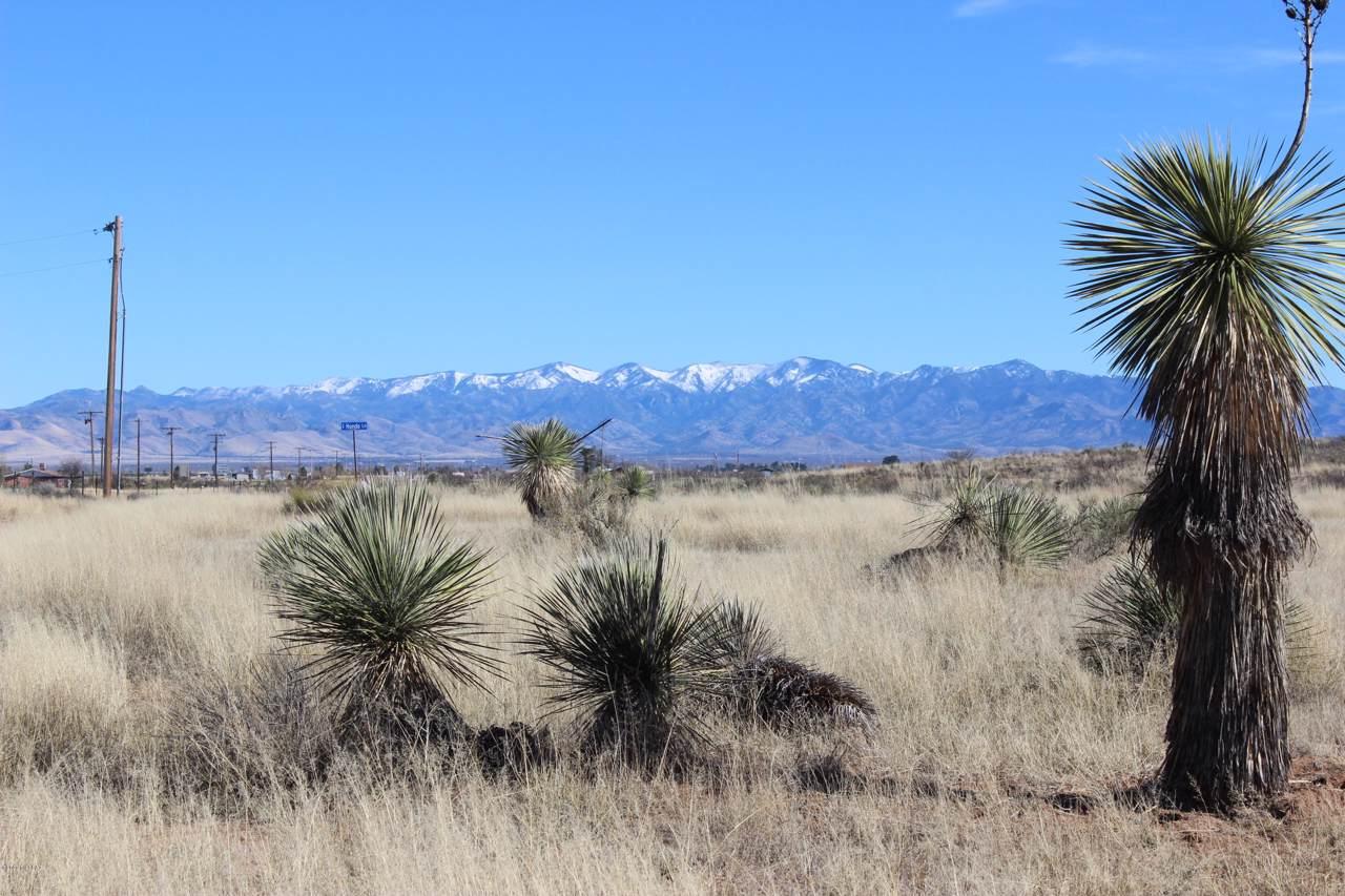 30 Acres Highway 181 - Photo 1