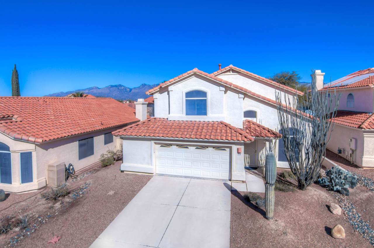 10197 Sonoran Heights Place - Photo 1