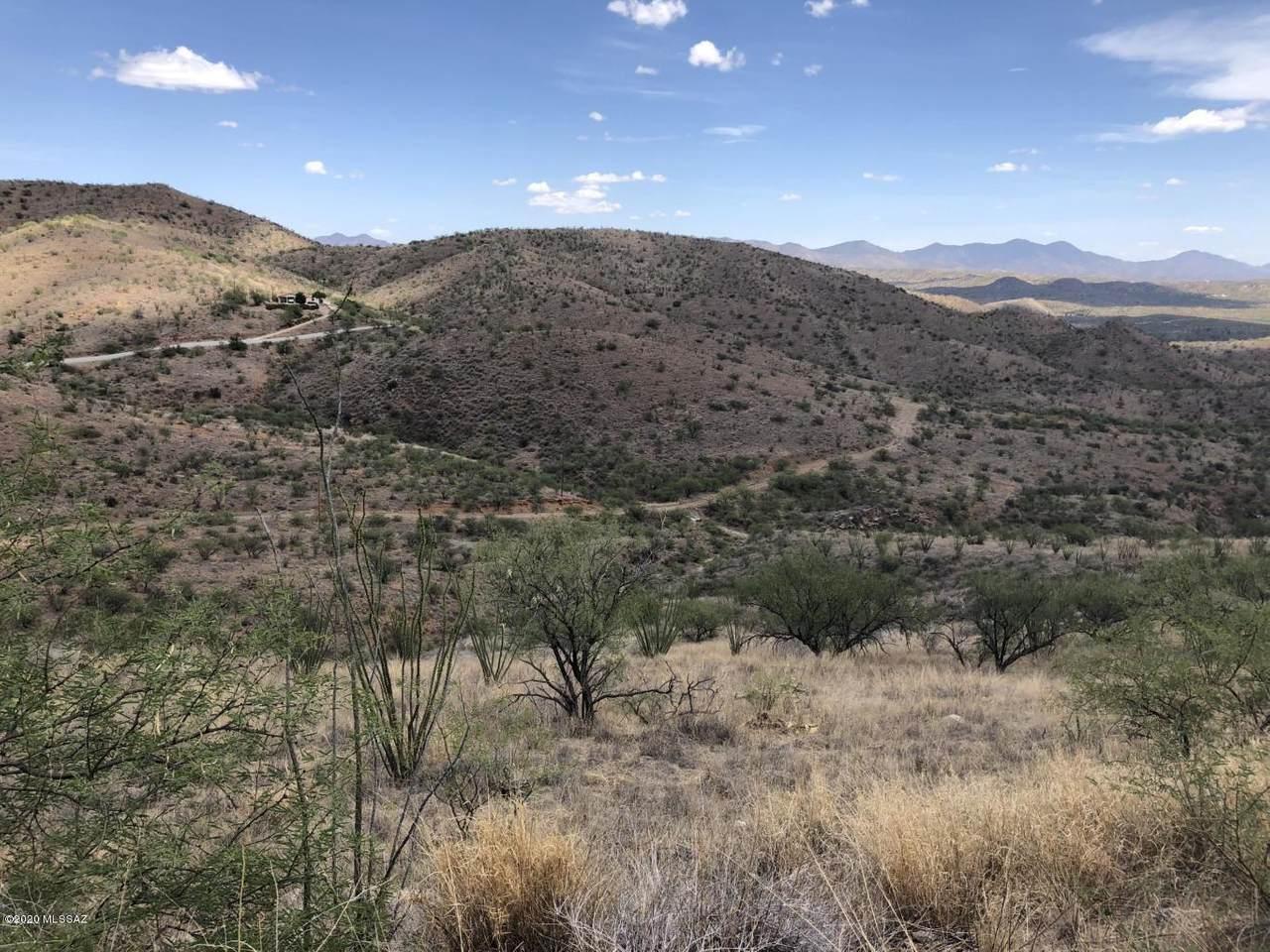 432 Camino Canoa - Photo 1