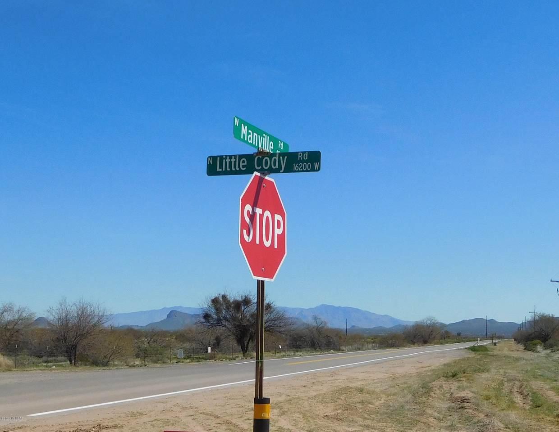 16221 Bama Road - Photo 1