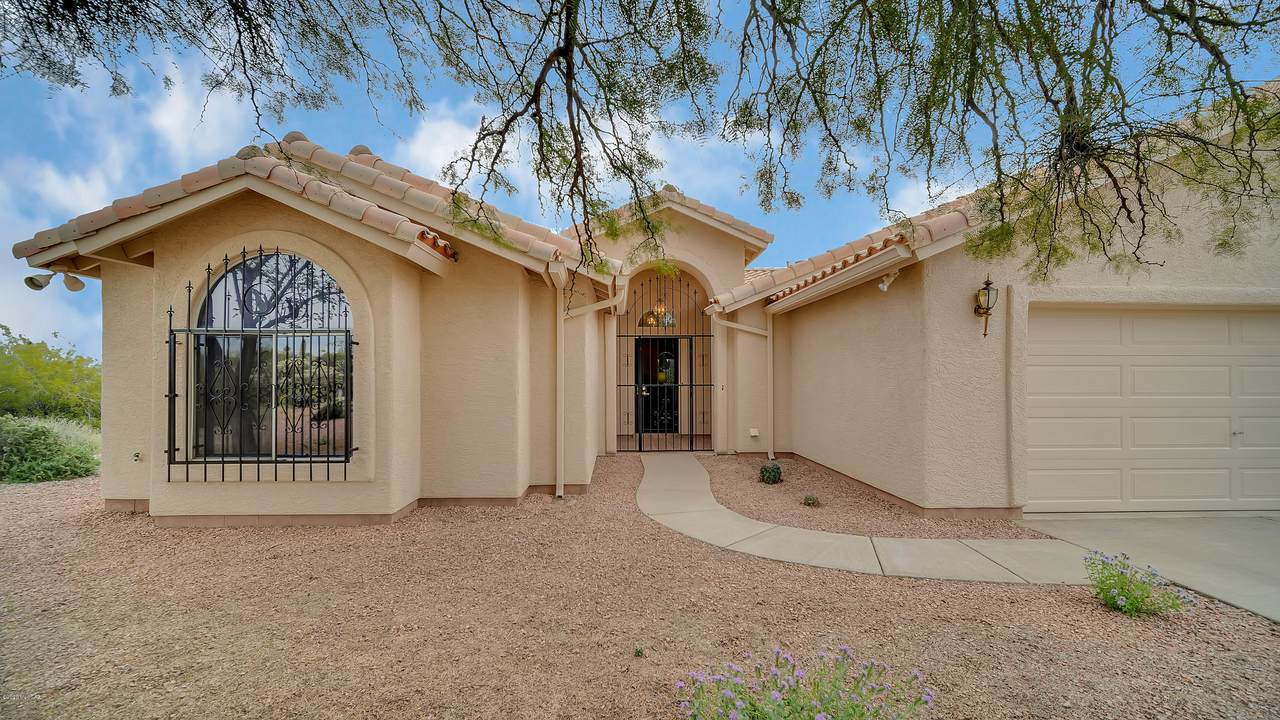 1650 Twin Buttes Road - Photo 1