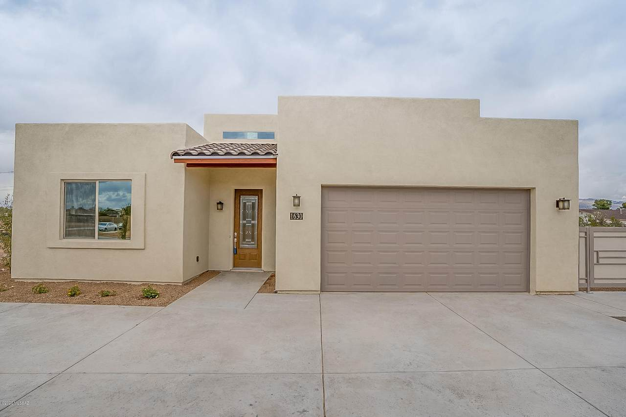 1630 Jackie Ranch Place - Photo 1