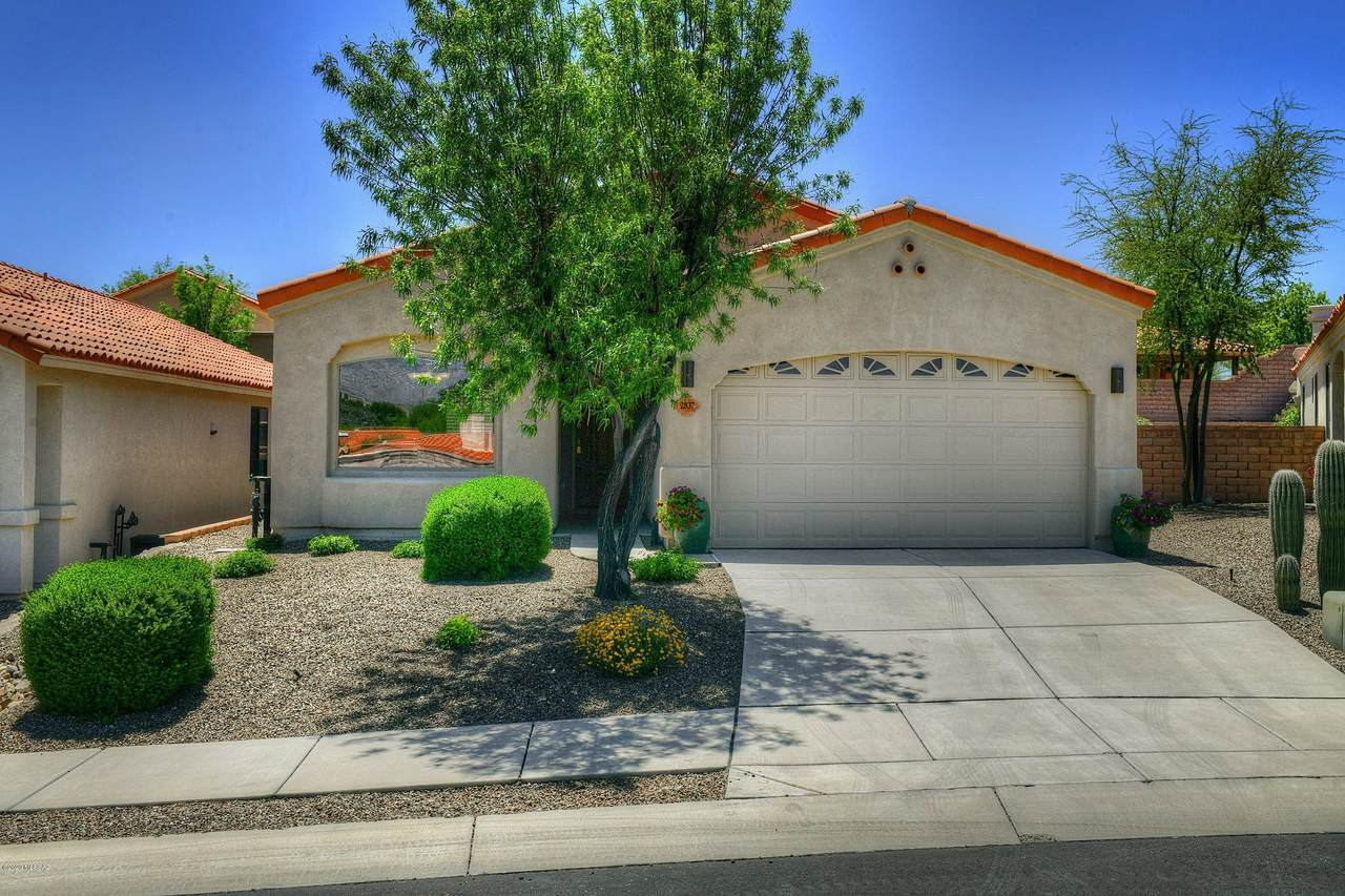 2837 Vactor Ranch Place - Photo 1