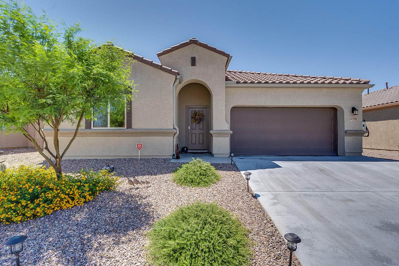 9701 Howling Wolf Road - Photo 1