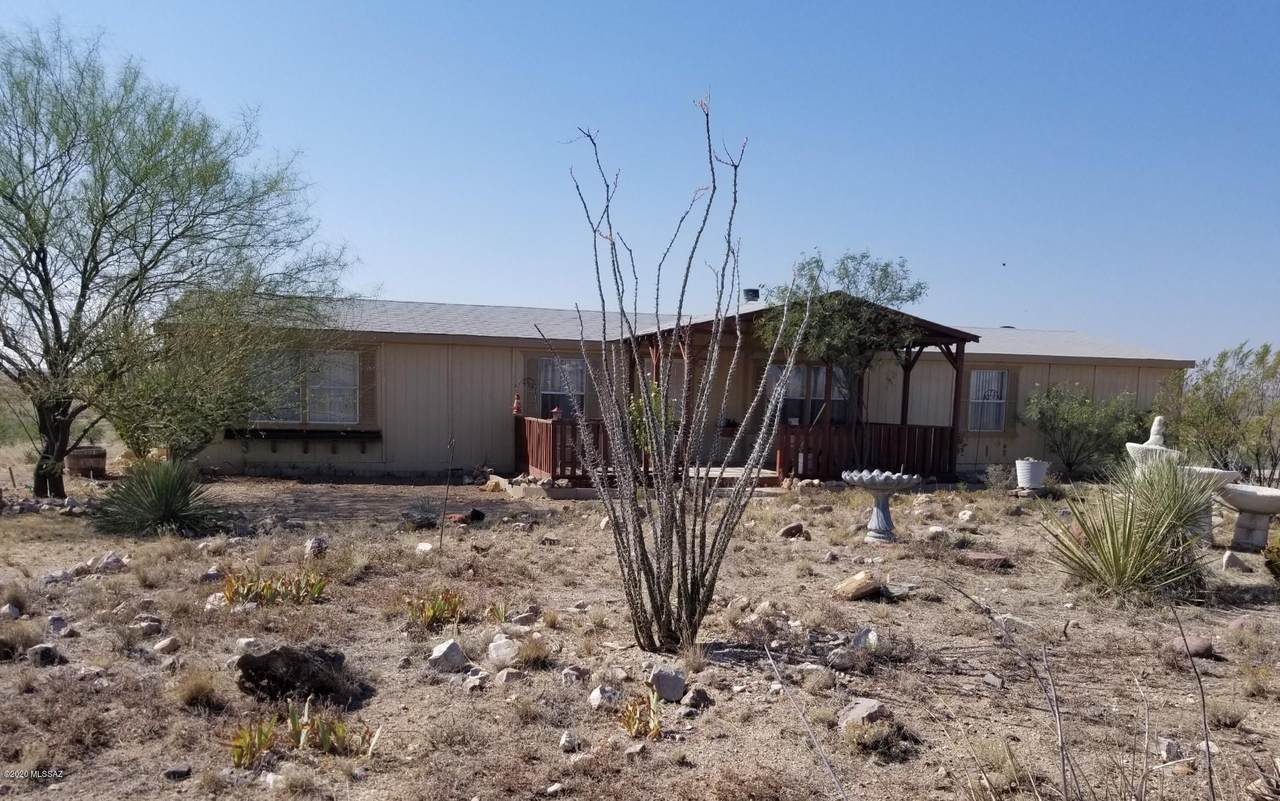 25212 Old Dusty Trail - Photo 1