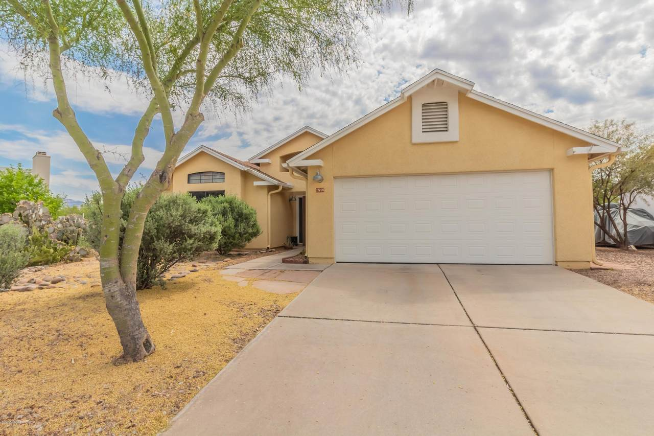1516 Desert Mallow Drive - Photo 1