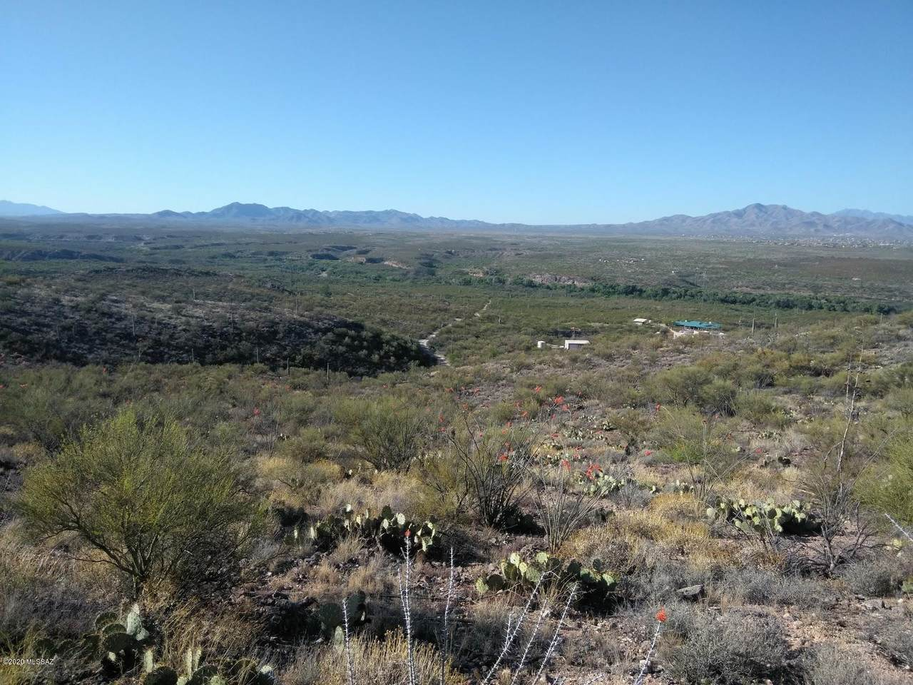 15374 Colossal Cave Road - Photo 1