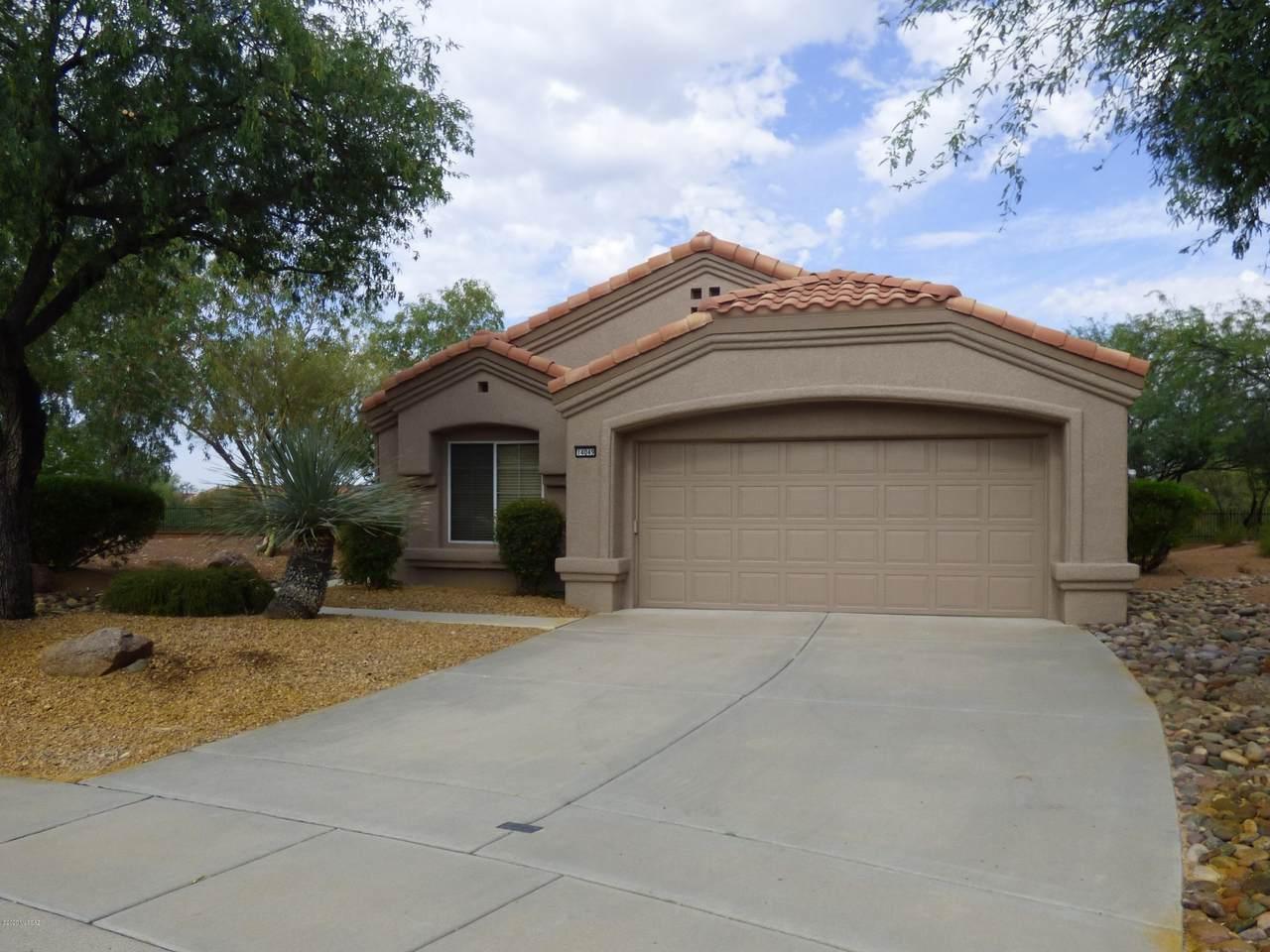 14049 Desert Butte Drive - Photo 1