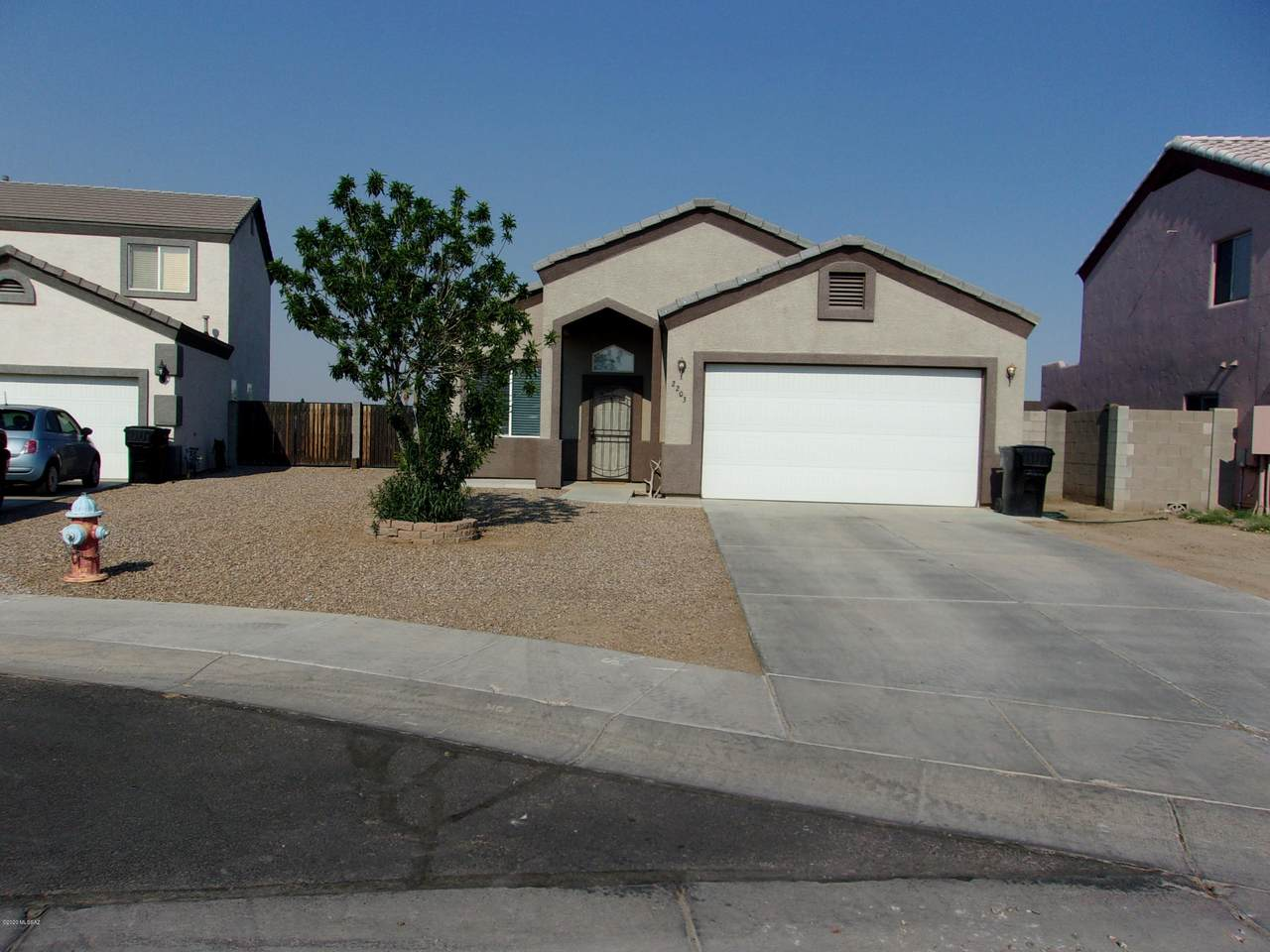 2203 Lamonica Way - Photo 1