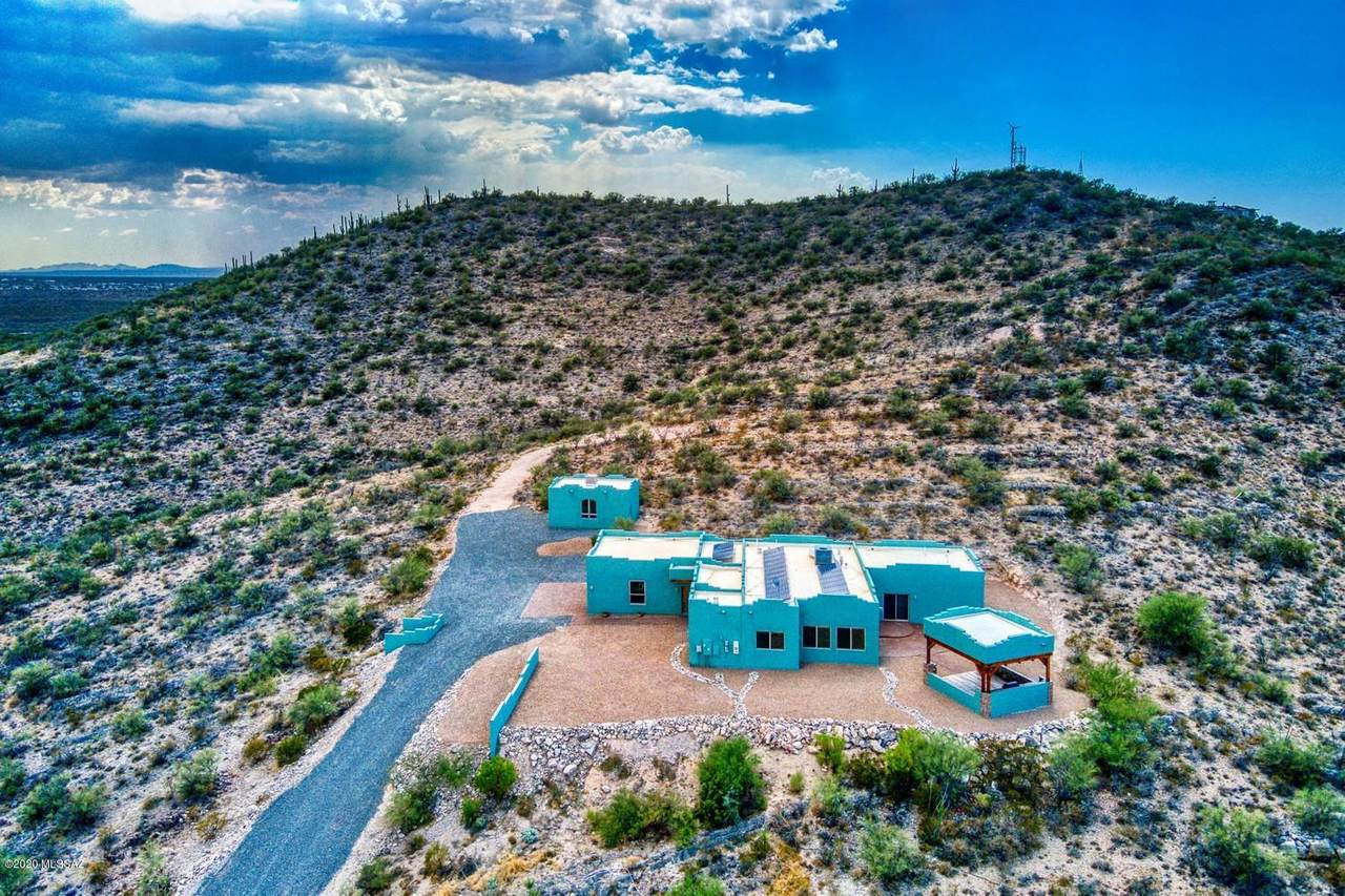 15540 Colossal Cave Road - Photo 1