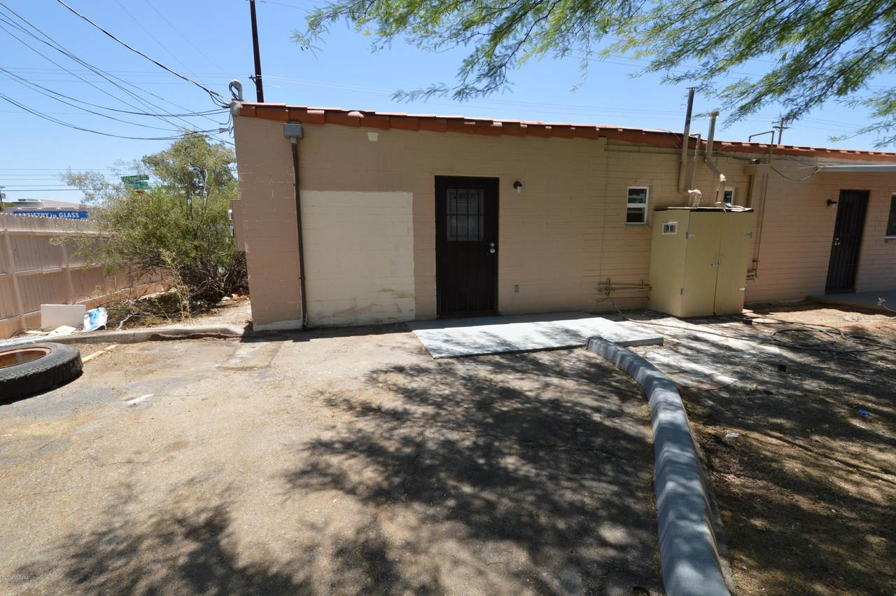 2607 Fort Lowell Road - Photo 1