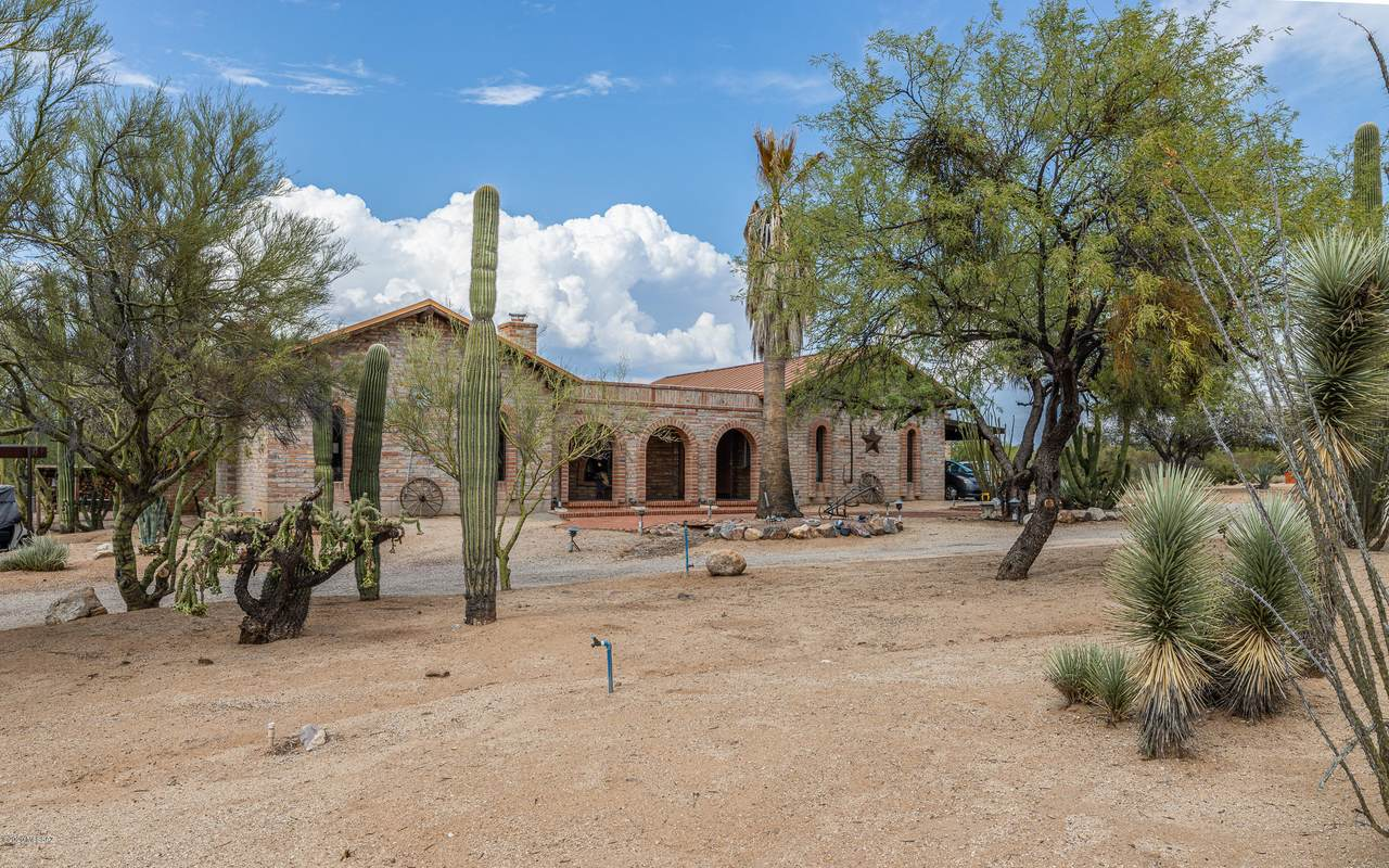 2901 Pedregal Drive - Photo 1