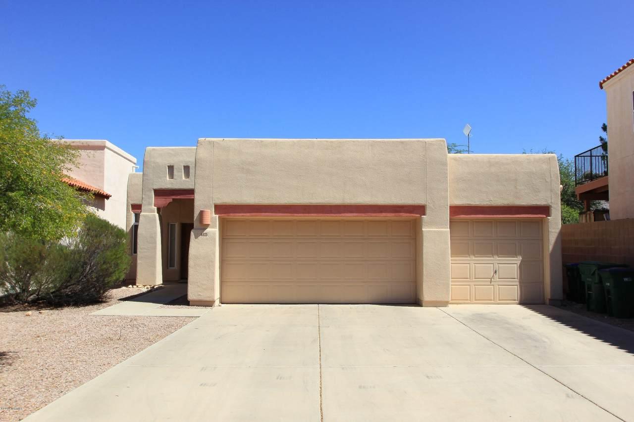 6525 Shadow Bluff Drive - Photo 1