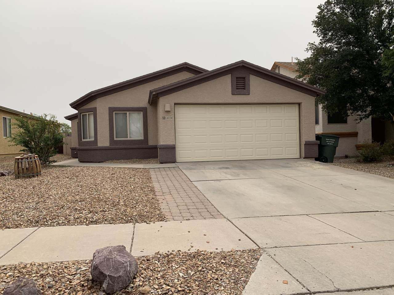 10226 Desert Mesa Drive - Photo 1