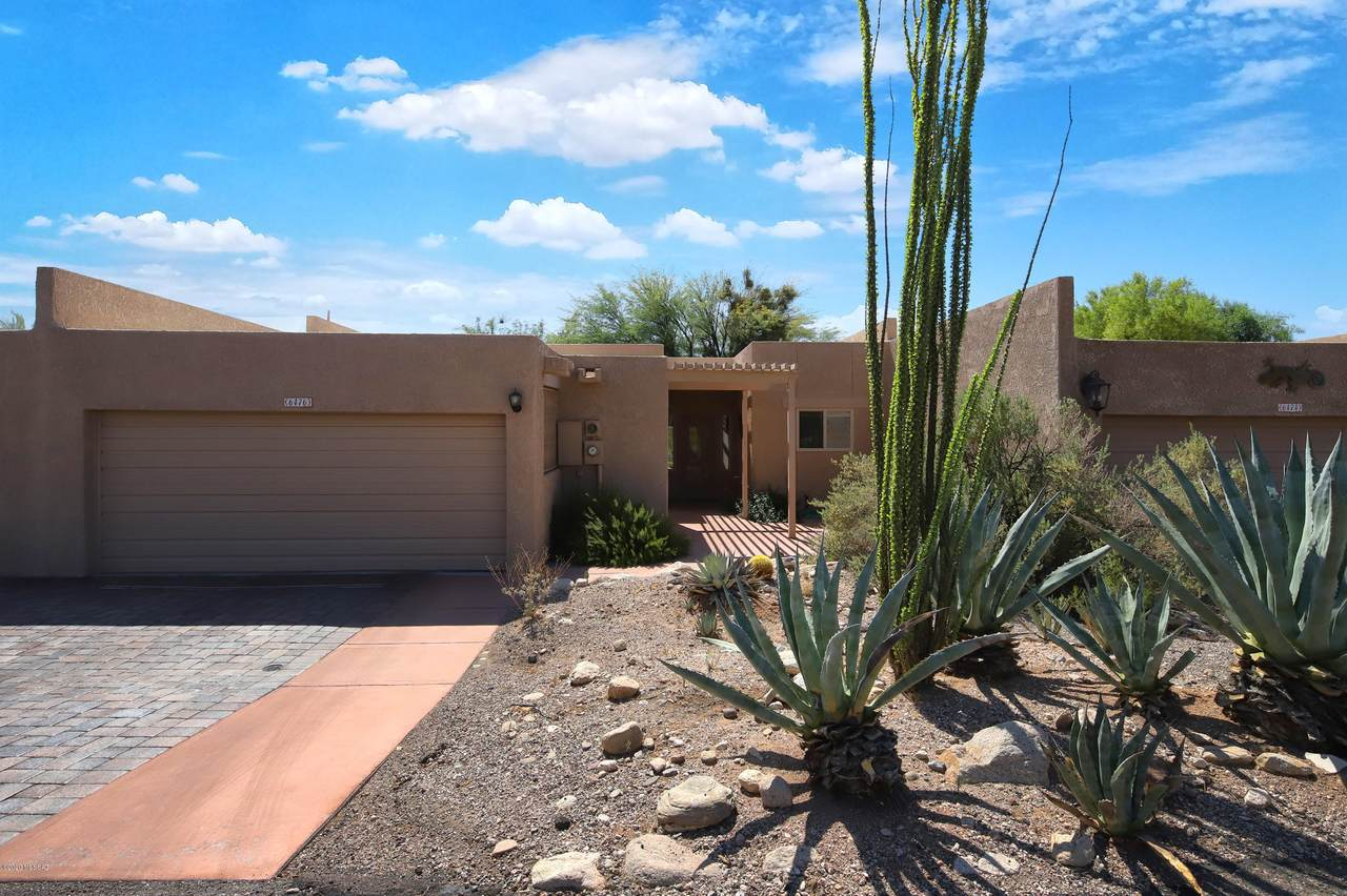6476 Foothills Drive - Photo 1