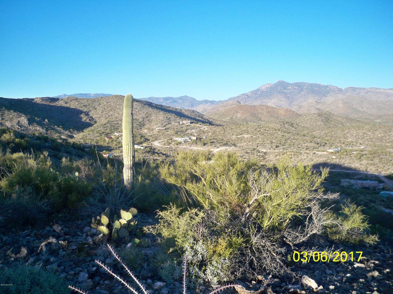 15480 Colossal Cave Road - Photo 1