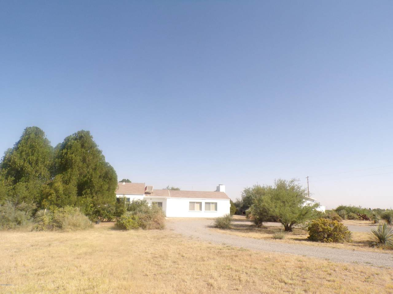 1300 Fort Grant Road - Photo 1