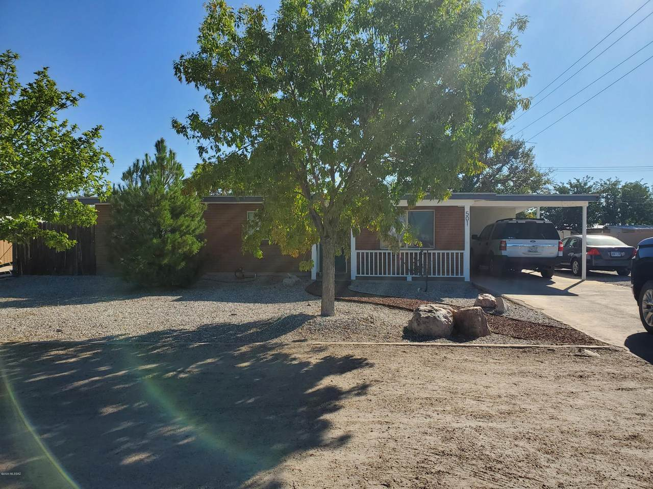 501 Bisbee Avenue - Photo 1