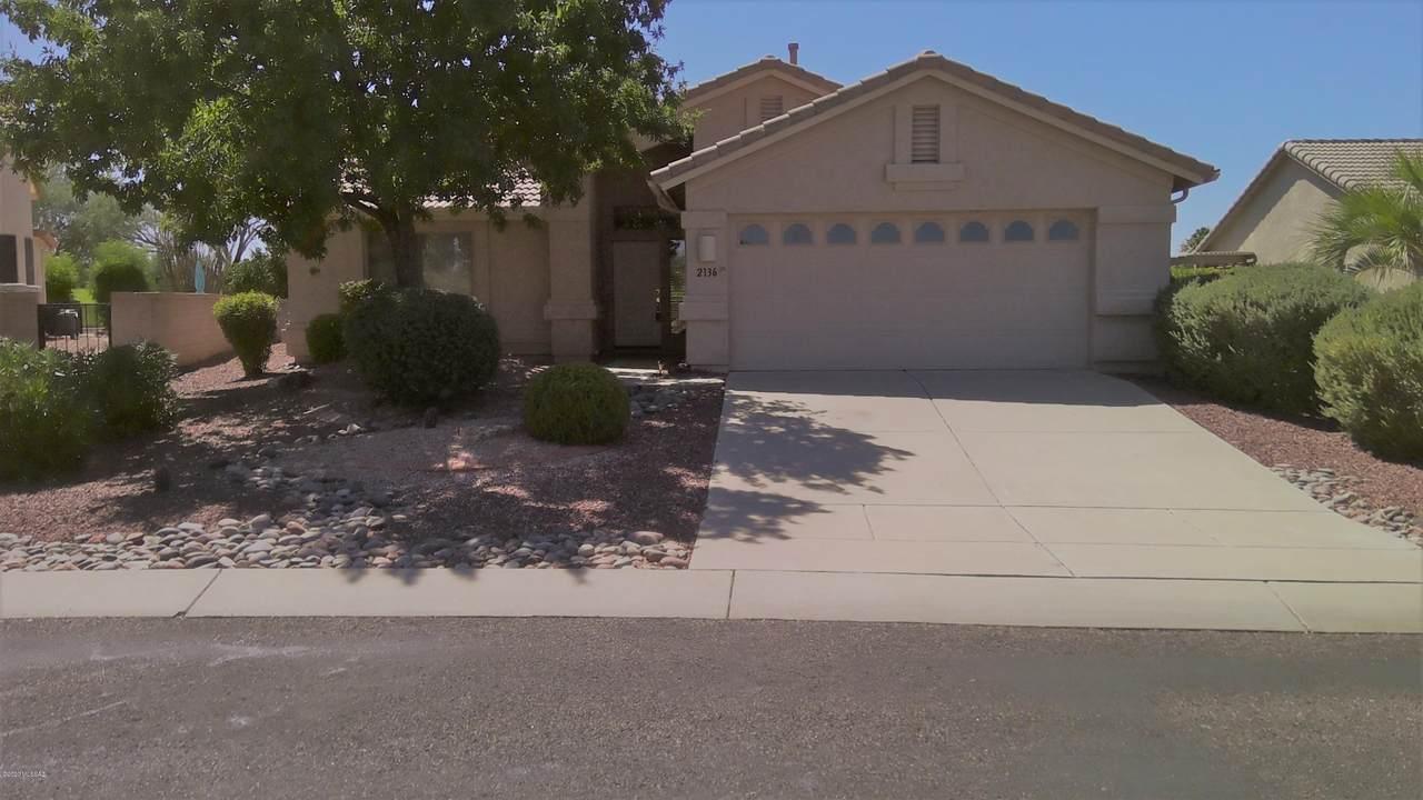 2136 Desert Fox Drive - Photo 1