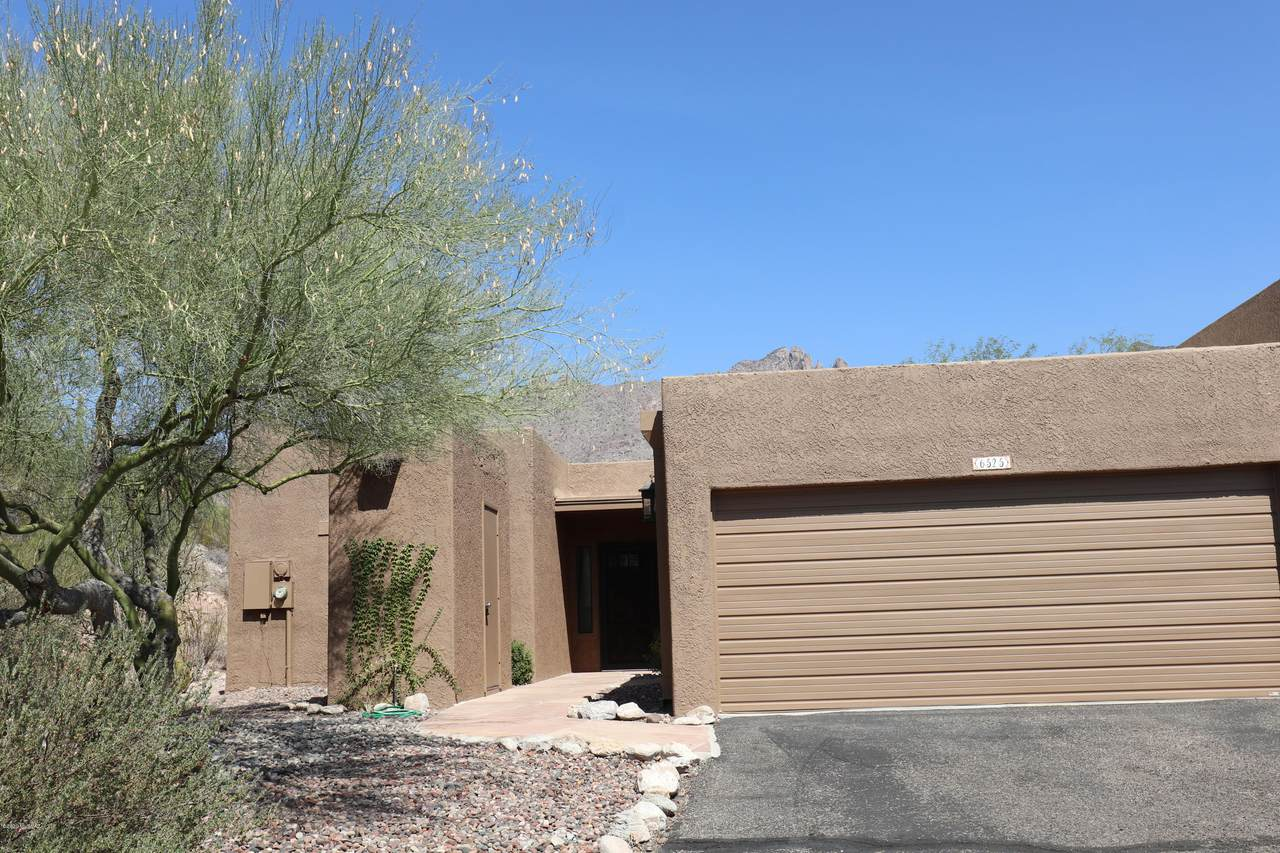 6525 Foothills Drive - Photo 1