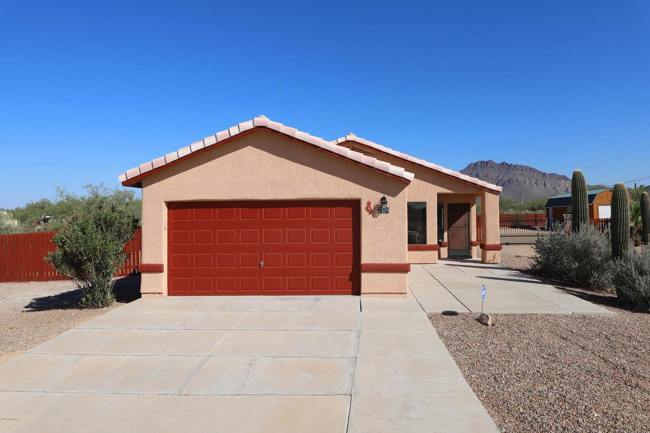 7326 Cholla Ranch Lane - Photo 1