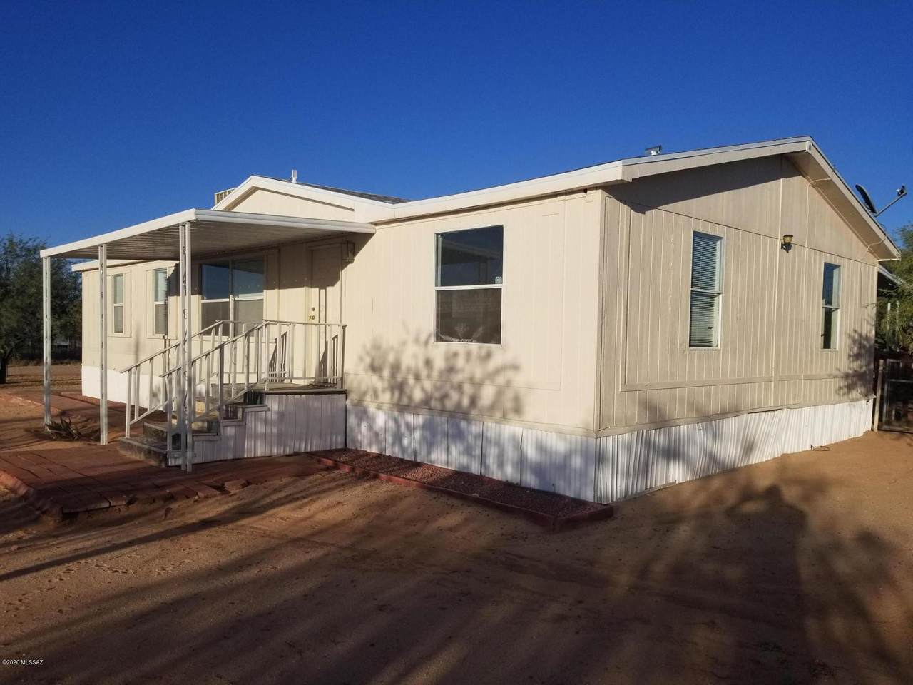 15584 Ajo Hy Highway - Photo 1