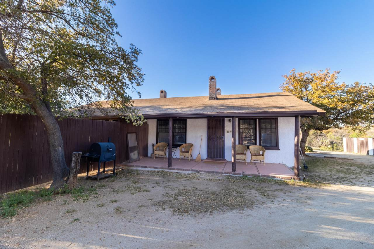 1170 Rancho Robles Road - Photo 1