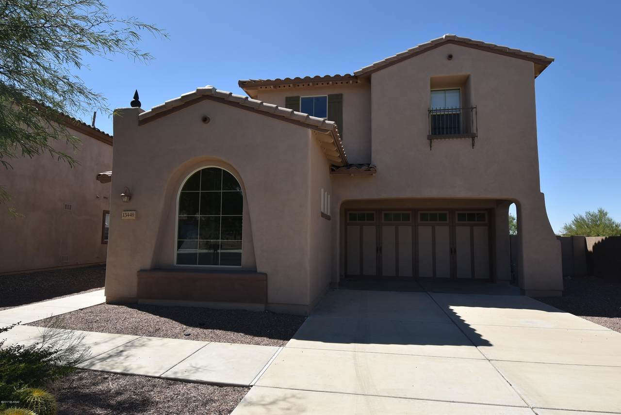 13449 Barlassina Drive - Photo 1