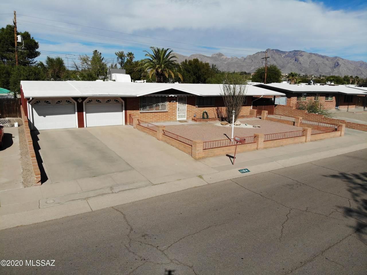 1164 Edgewater Drive - Photo 1