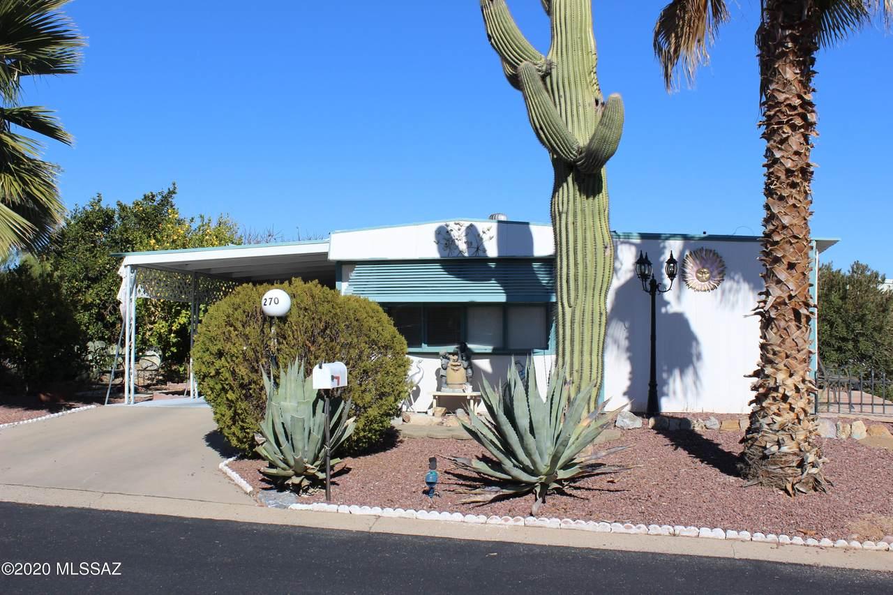 270 Olive Drive - Photo 1