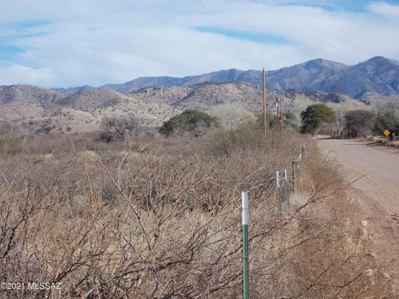 Turkey Creek Road - Photo 1