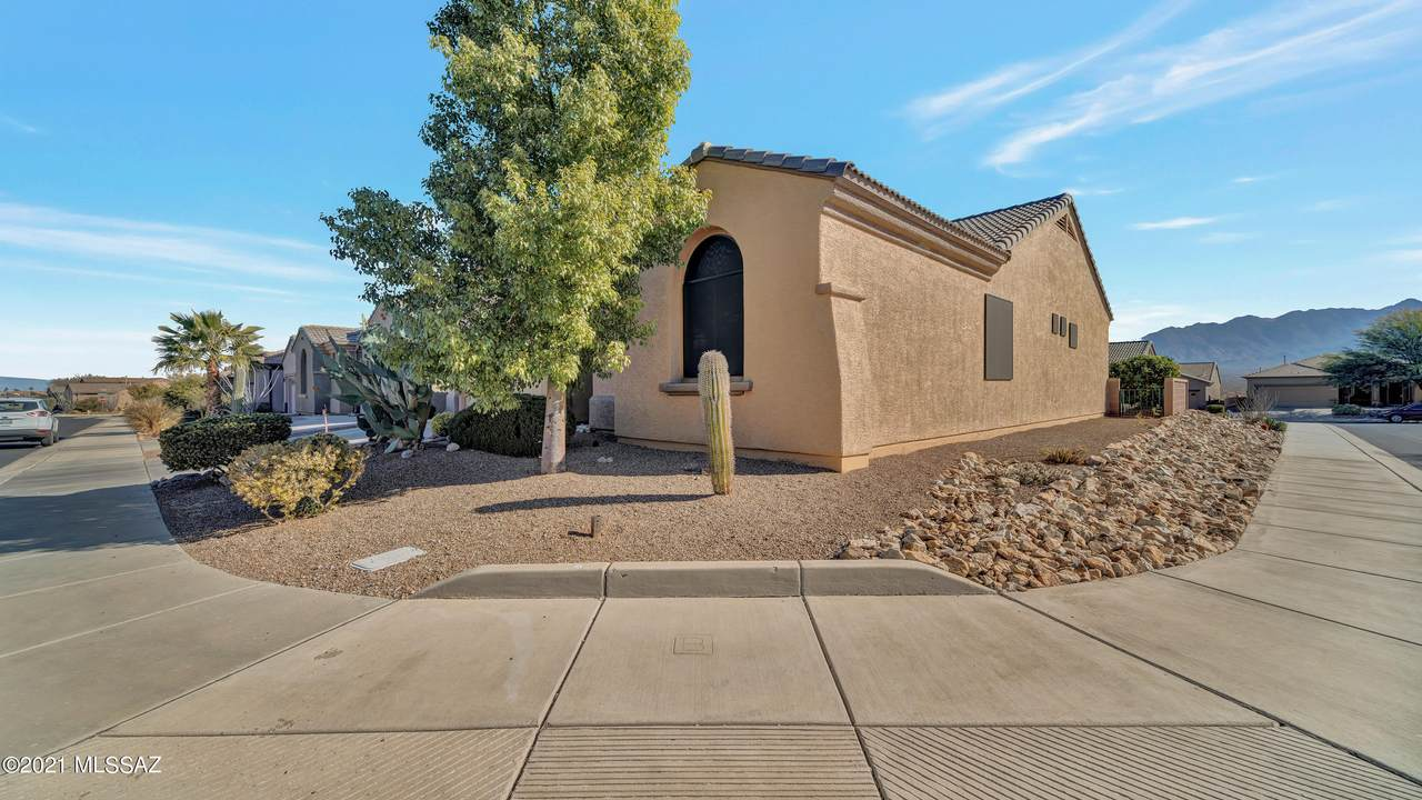 5893 Henderson Canyon Drive - Photo 1