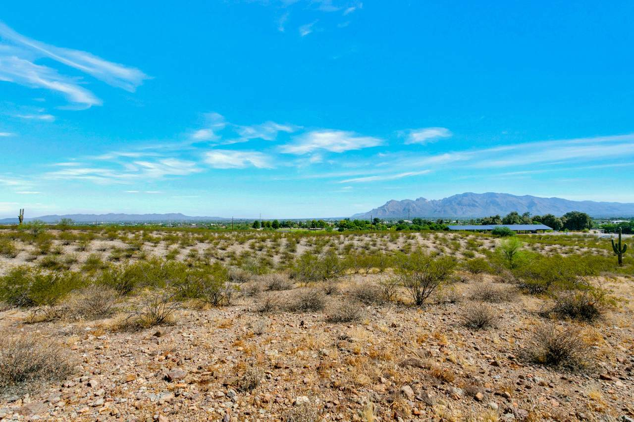 0000 Silverbell  Lot #1 Road - Photo 1